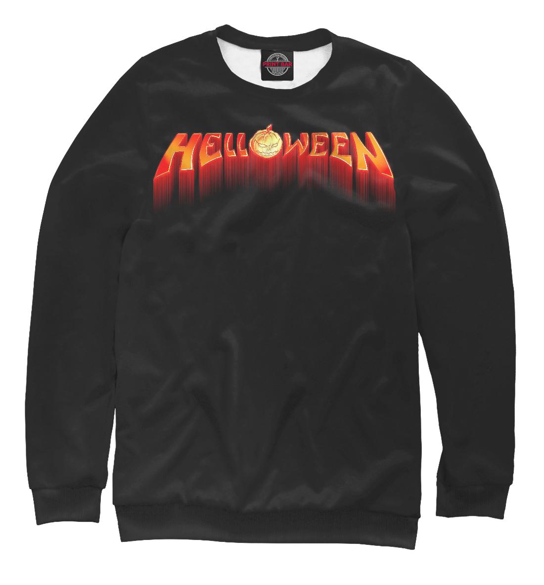 Купить Helloween, Printbar, Свитшоты, MZK-317323-swi-1