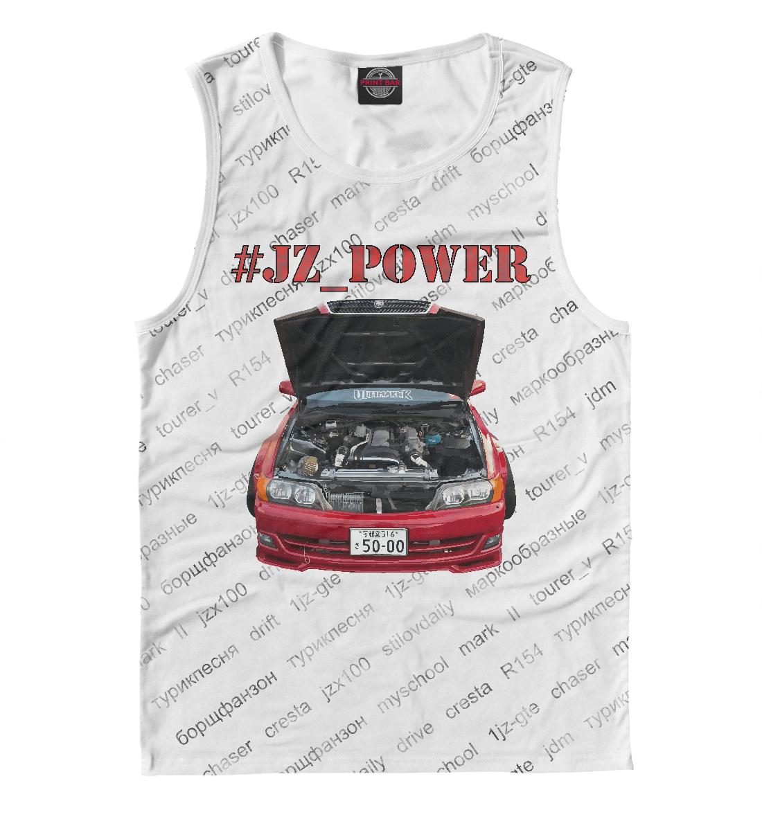 Фото - JZ_POWER Ver.1 jz_power ver 1