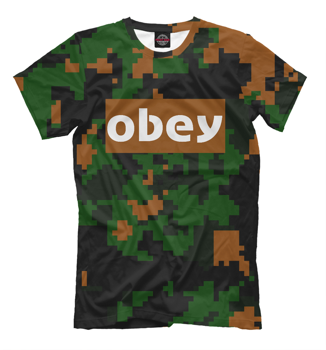 obey collection military