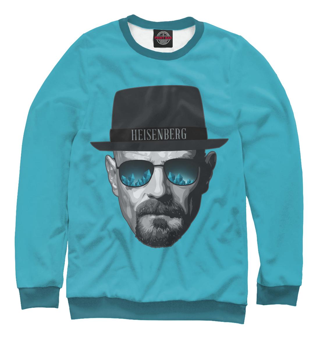 Купить Heisenberg Dream, Printbar, Свитшоты, VVT-118057-swi-1