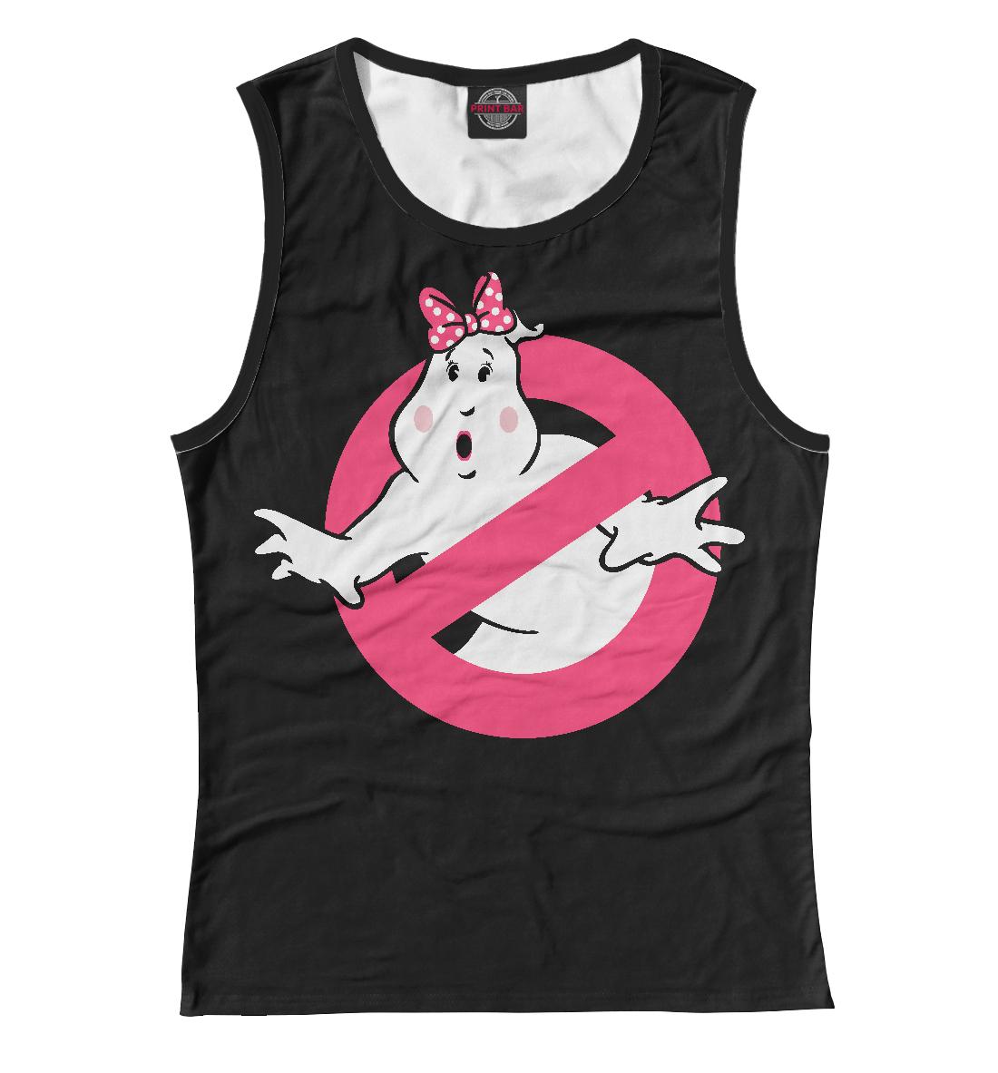 Купить Охотники за привидениями, Printbar, Майки, HIP-316582-may-1