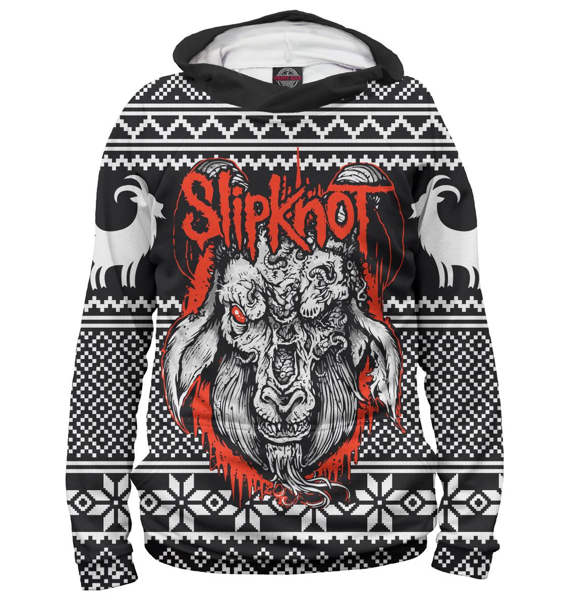 Купить Slipknot, Printbar, Худи, SLI-546767-hud-2