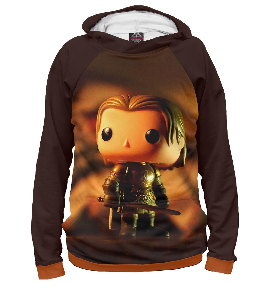 Купить Песнь огня и пламени (LEGO), Printbar, Худи, IGR-791573-hud-2