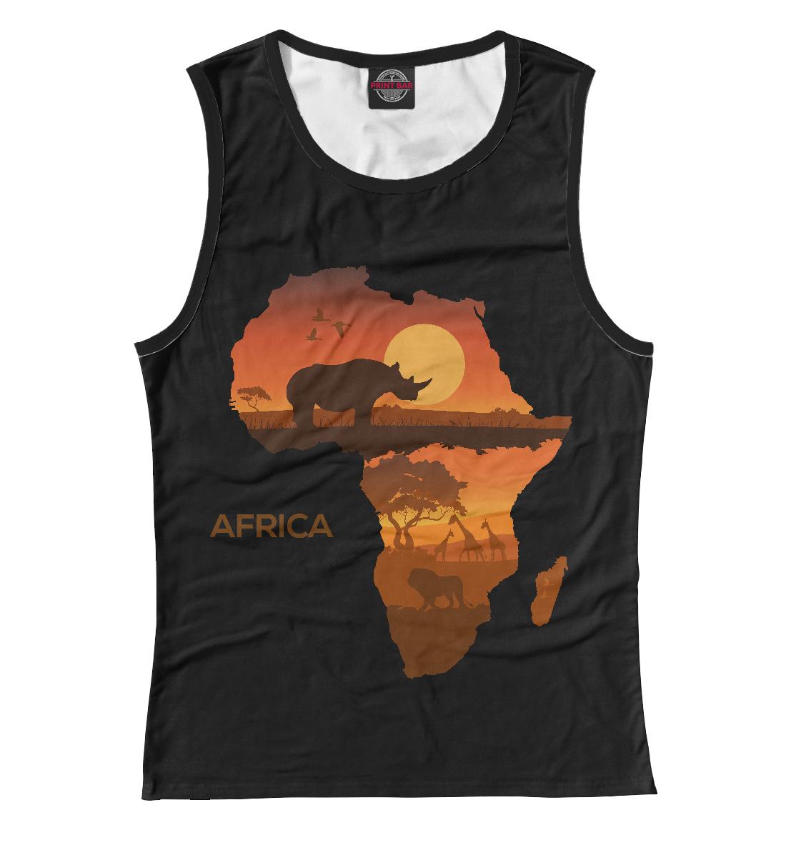 Фото - Африка необыкновенное путешествие африка