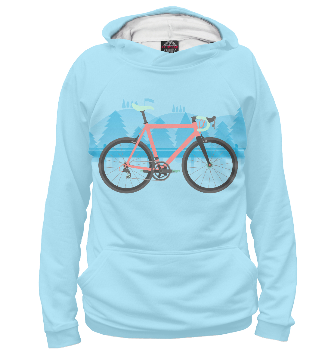 Фото - Велосипед велосипед foldx low step 2016