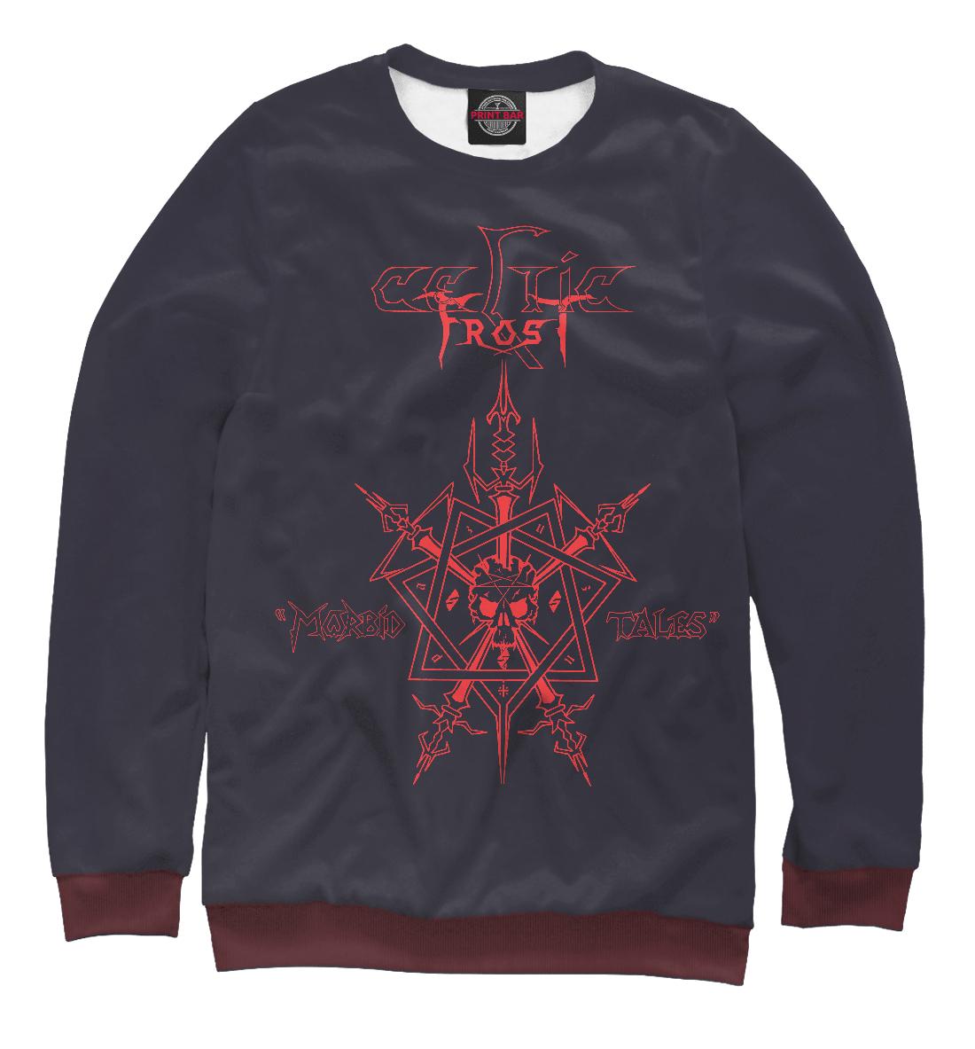 Купить Celtic Frost, Printbar, Свитшоты, MZK-242673-swi-1