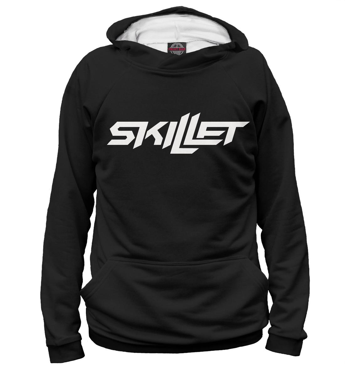 Купить Skillet, Printbar, Худи, MZK-668960-hud-1