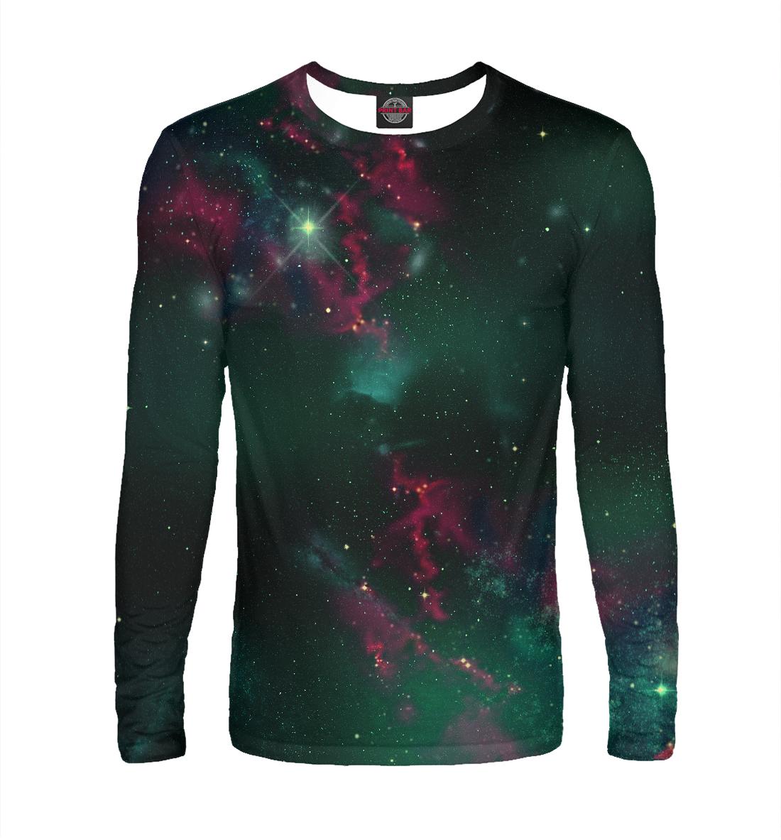 Купить Звёздный путь, Printbar, Лонгсливы, SPA-218743-lon-2