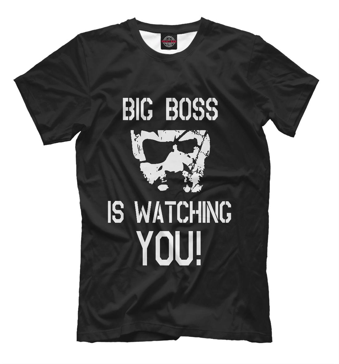 Big Boss big boss