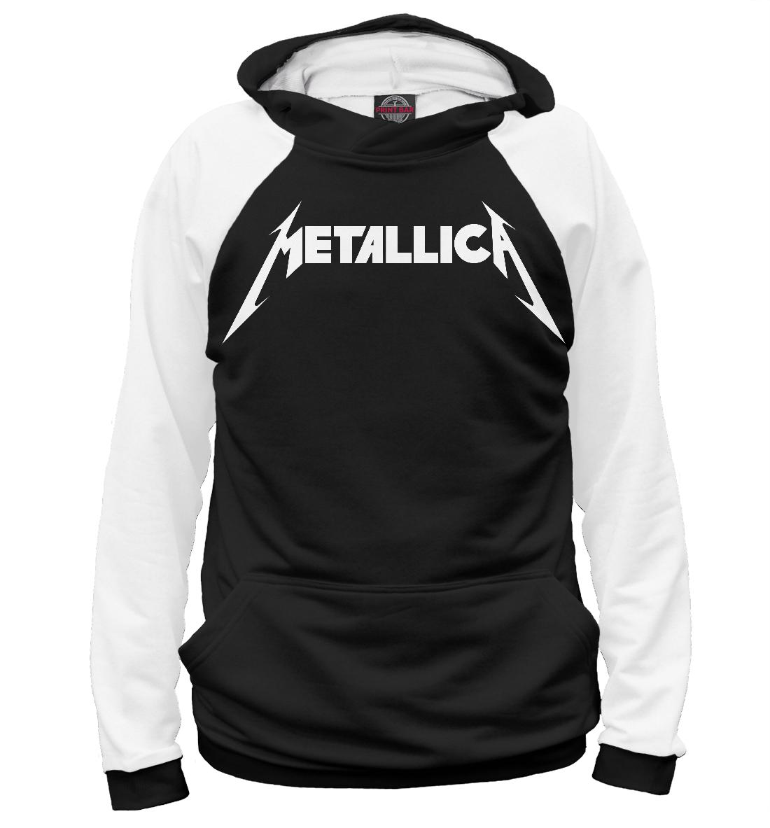 Купить Metallica, Printbar, Худи, MET-970790-hud-2