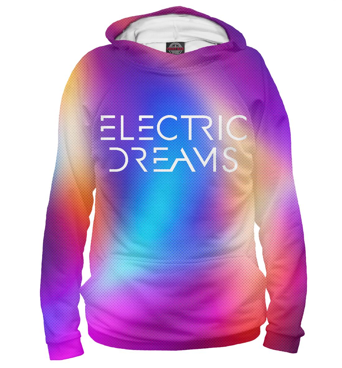 Электрические сны