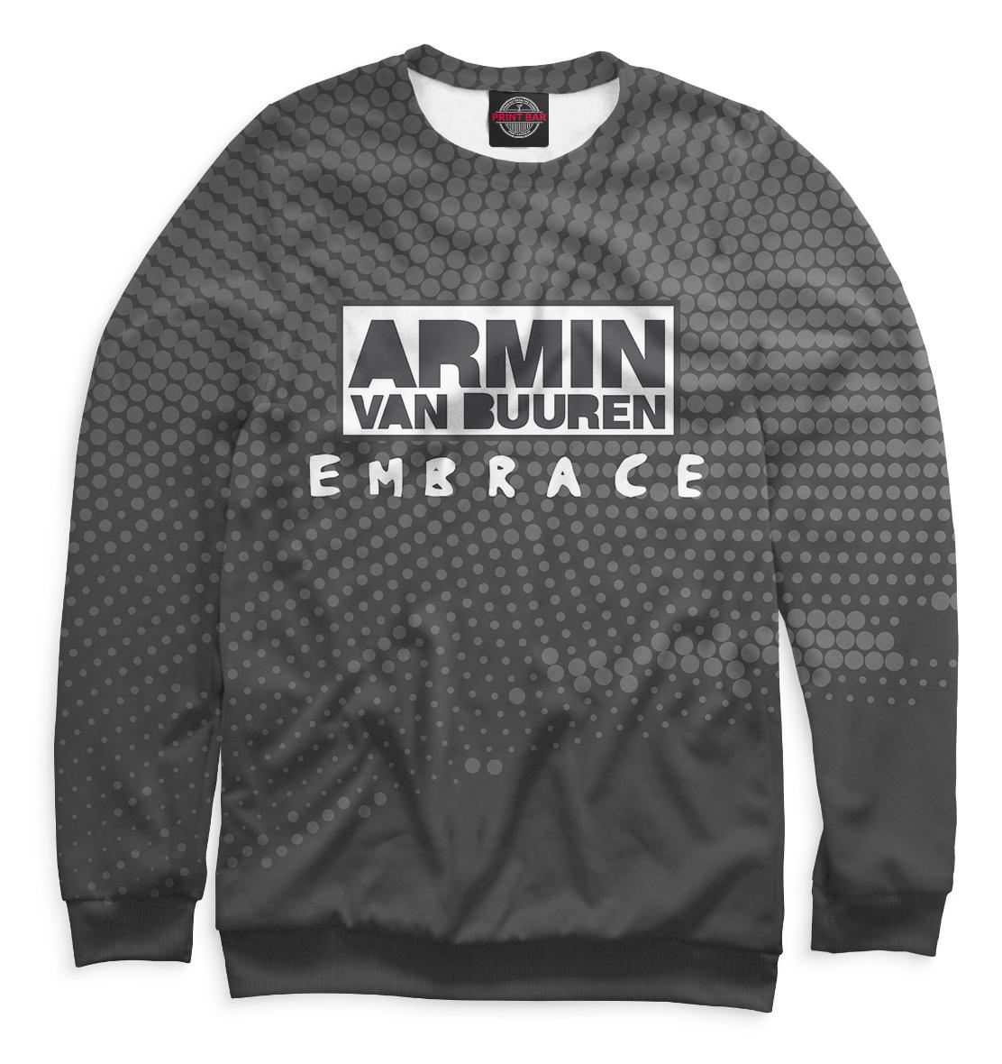 Купить Armin van Buuren, Printbar, Свитшоты, AVB-519502-swi-2