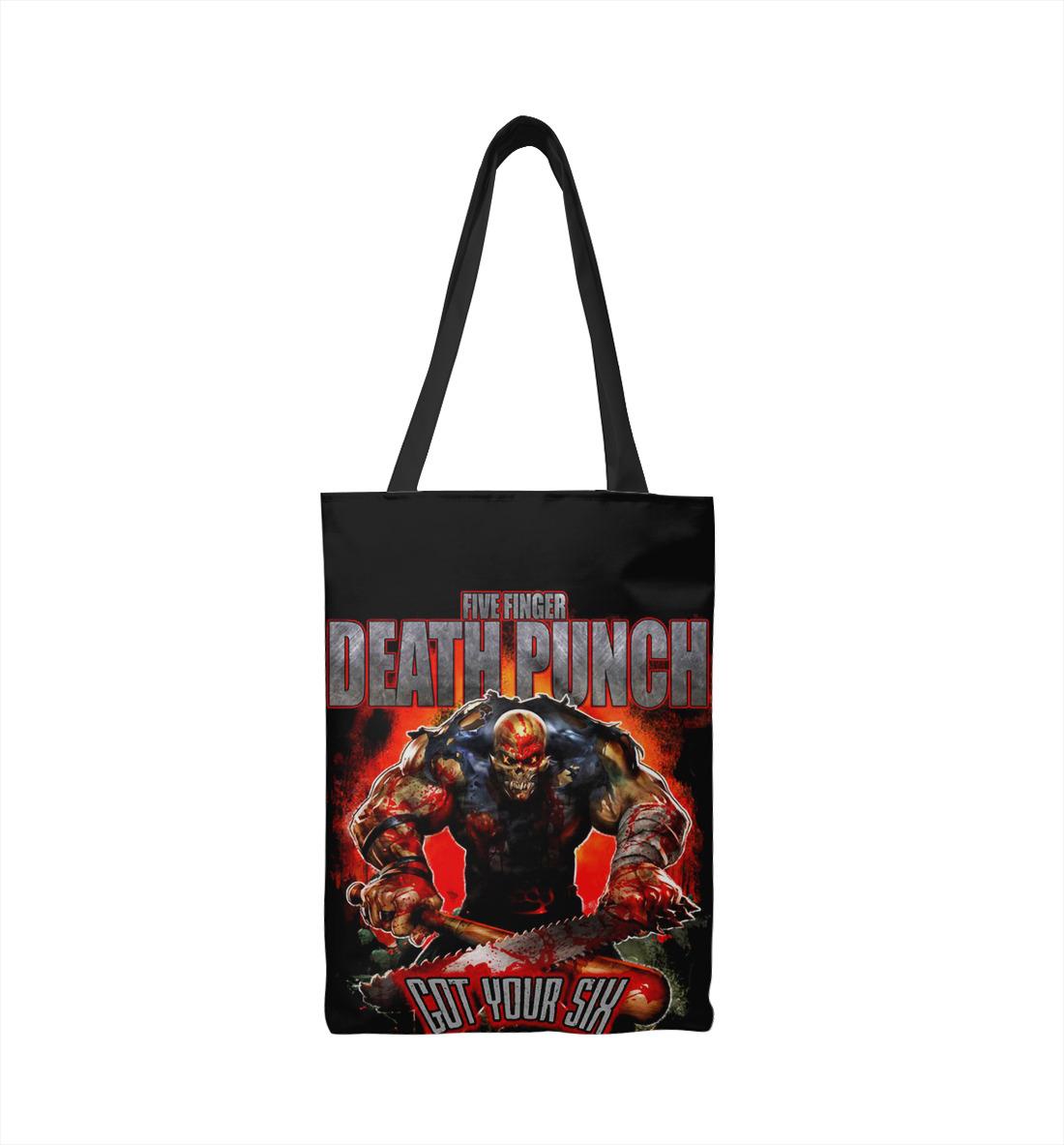 Фото - Five Finger Death Punch Got Your Six five finger death punch got your six