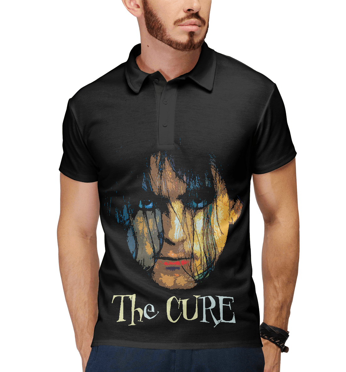 The Cure. Robert Smith robert smith the cure