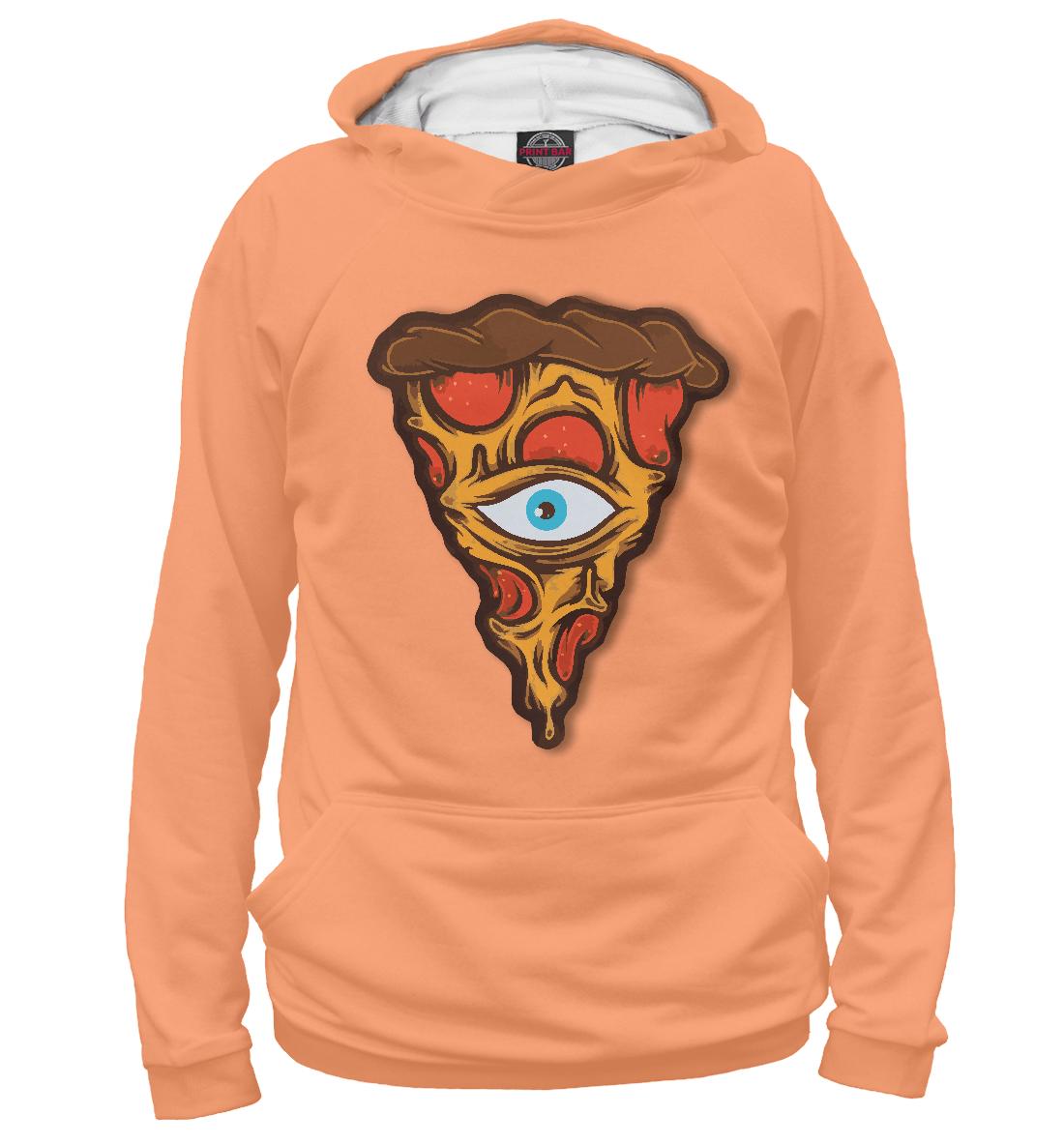 Фото - Пицца монстр пепперони пицца пепперони