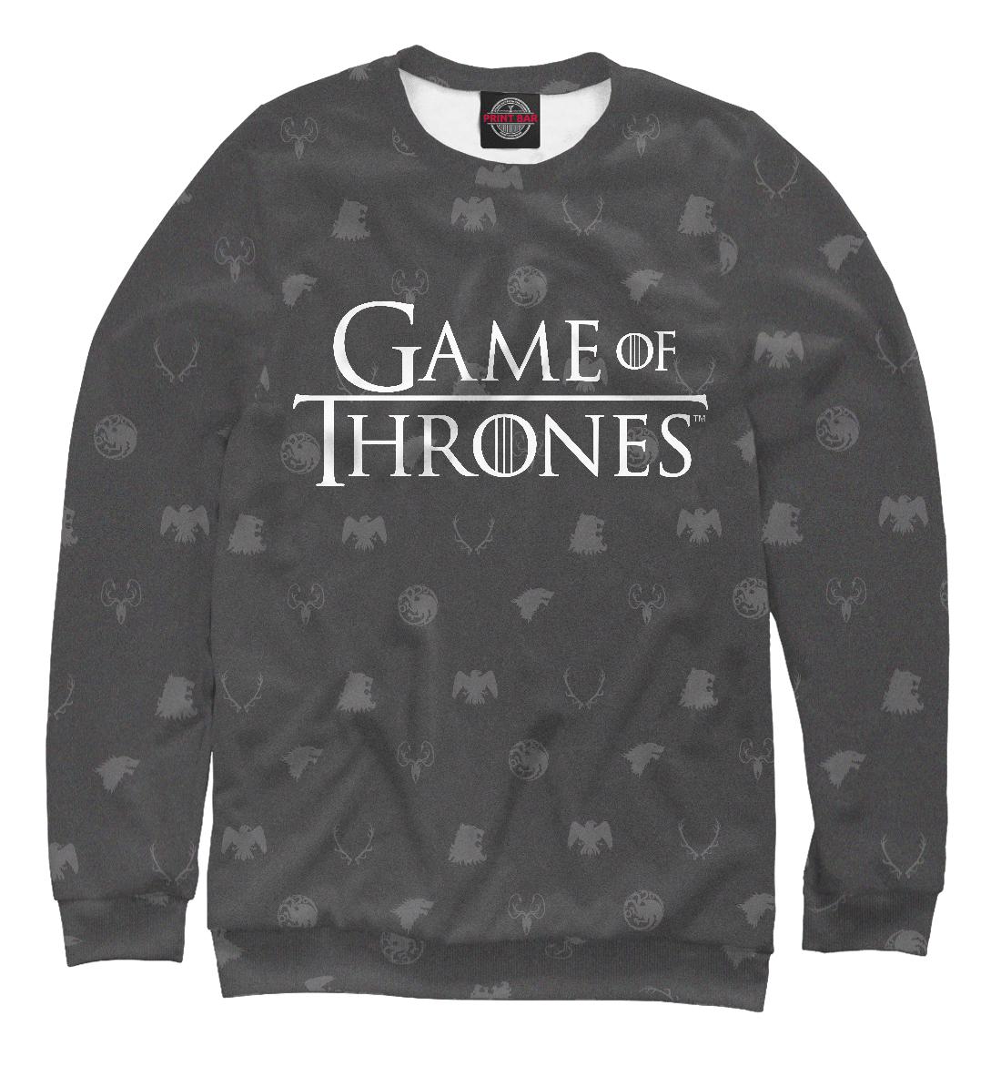 Купить Game of Trones, Printbar, Свитшоты, IGR-774215-swi-1