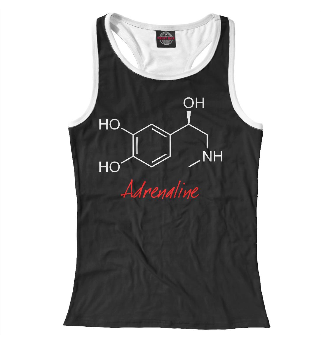 Купить Химия адреналин, Printbar, Майки борцовки, APD-858636-mayb-1