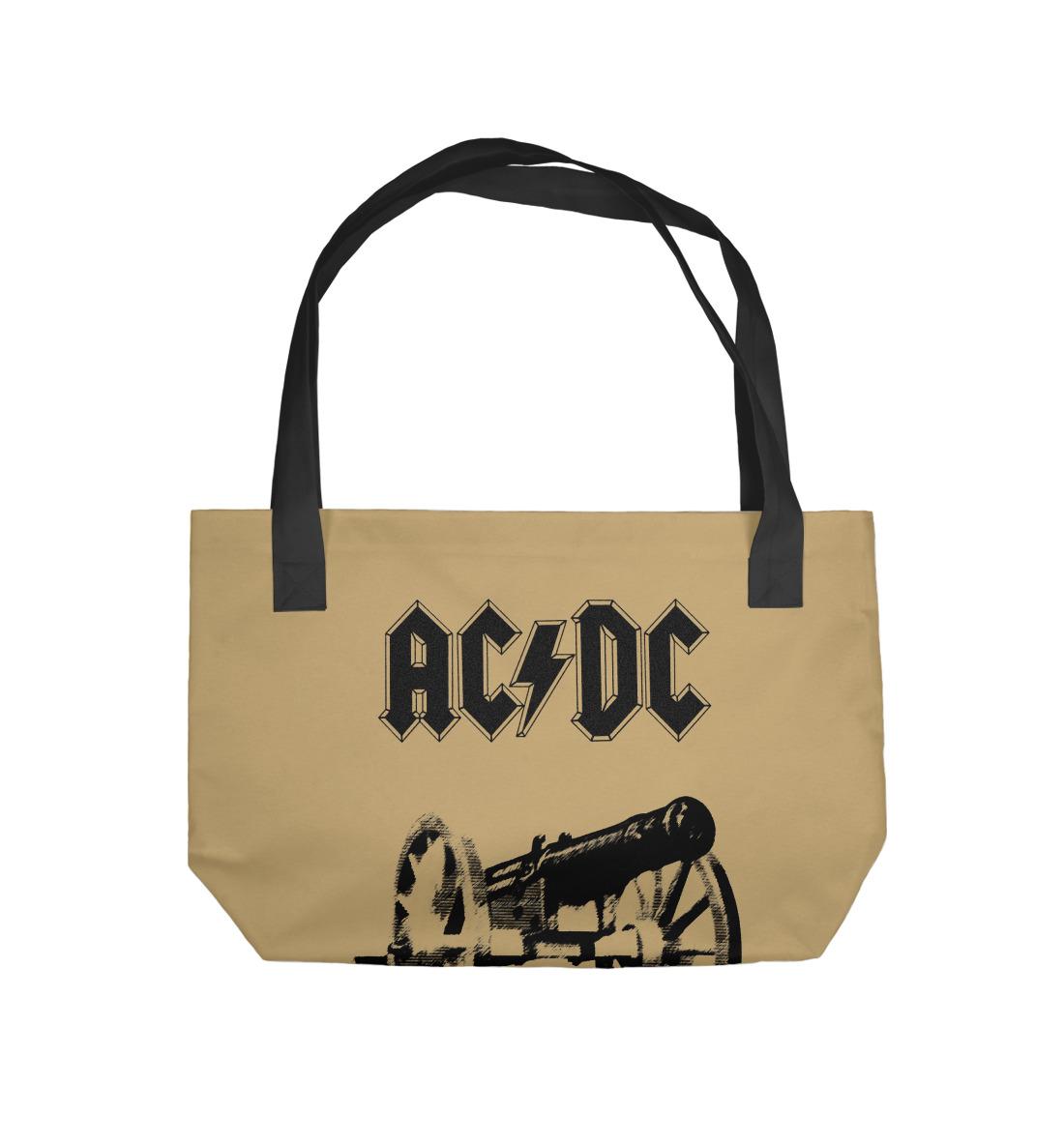 AC/DC недорого