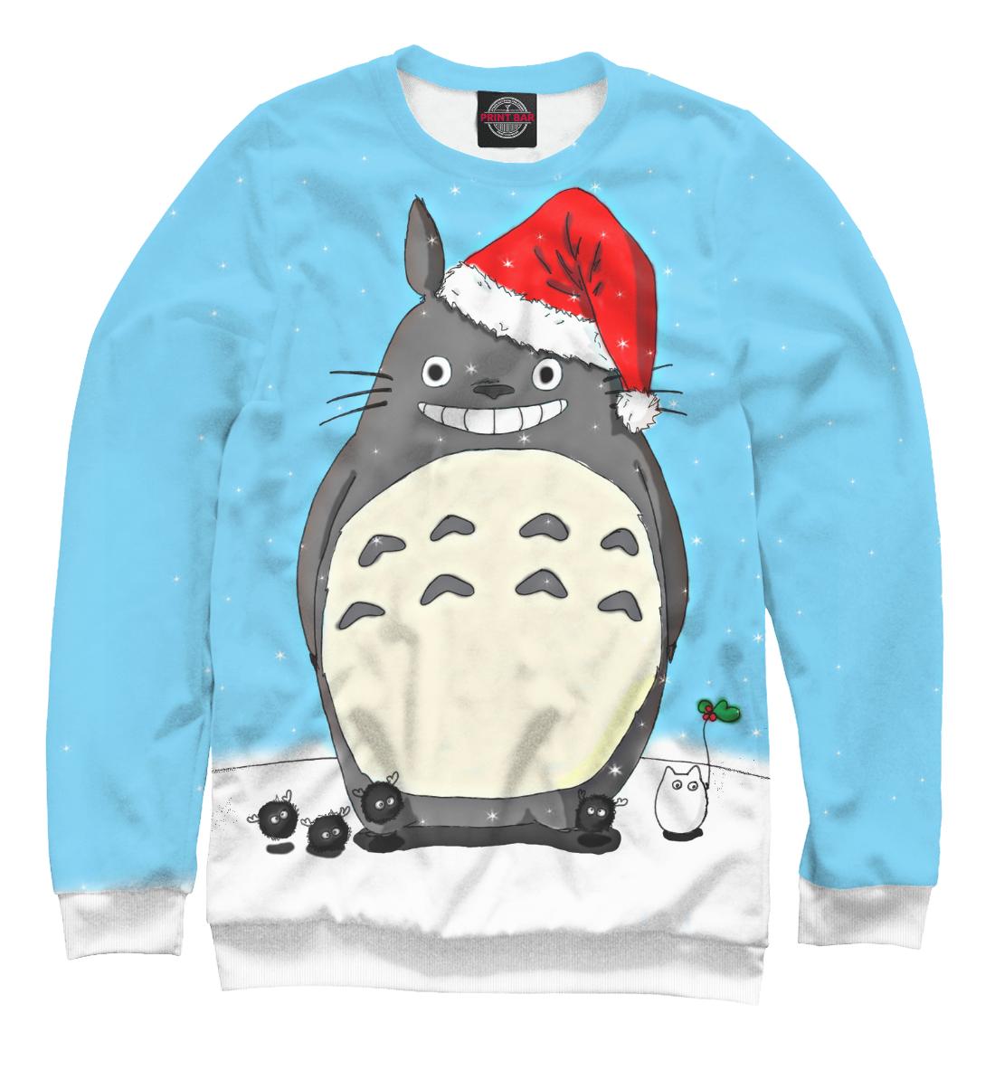 Купить Year Totoro, Printbar, Свитшоты, NOV-155956-swi-1