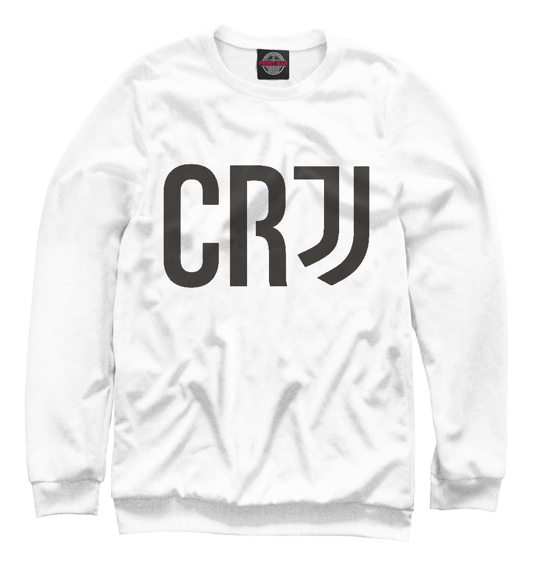 Купить Ronaldo - Juventus, Printbar, Свитшоты, JUV-686465-swi-1
