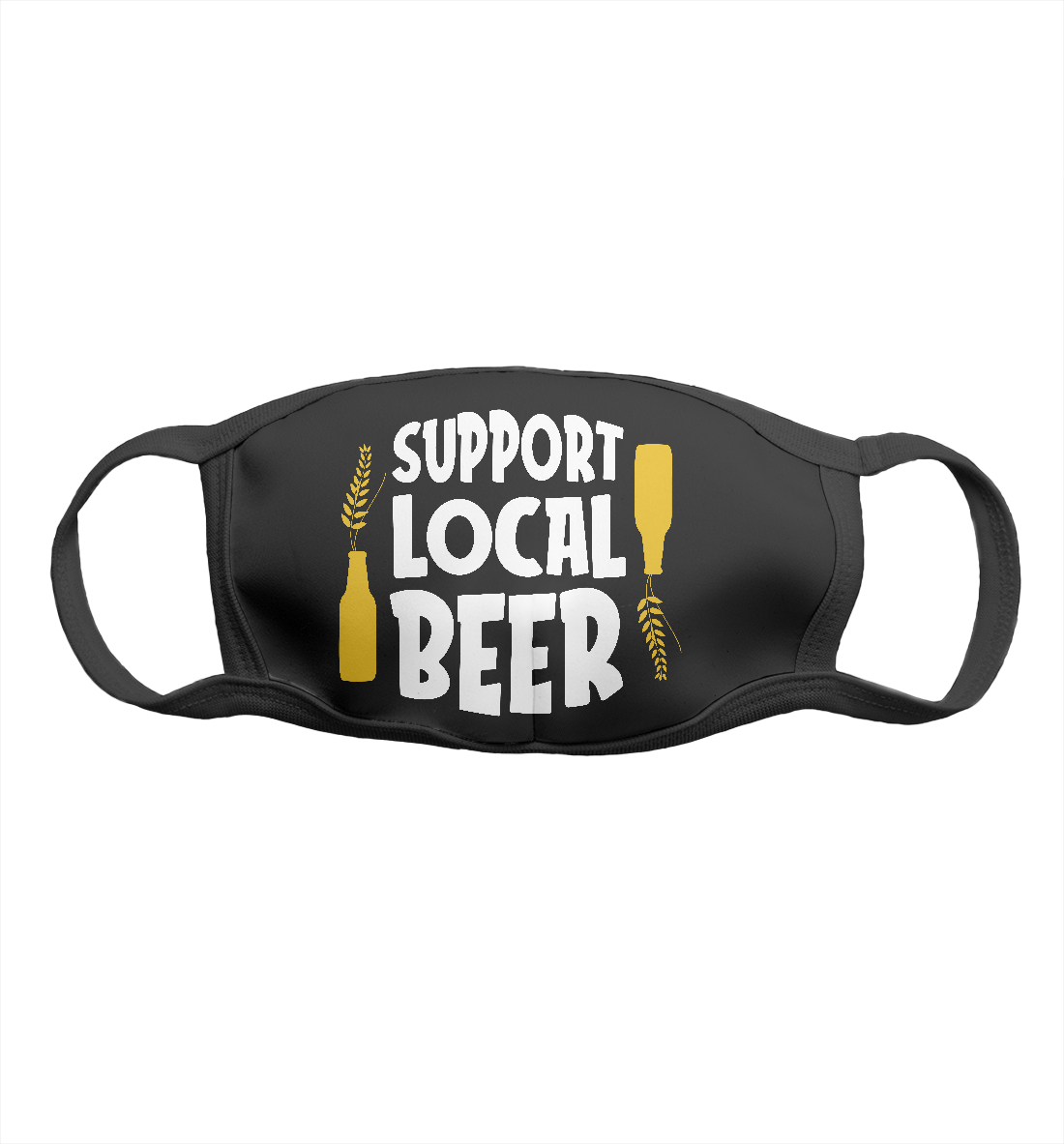 Support local beer support local beer