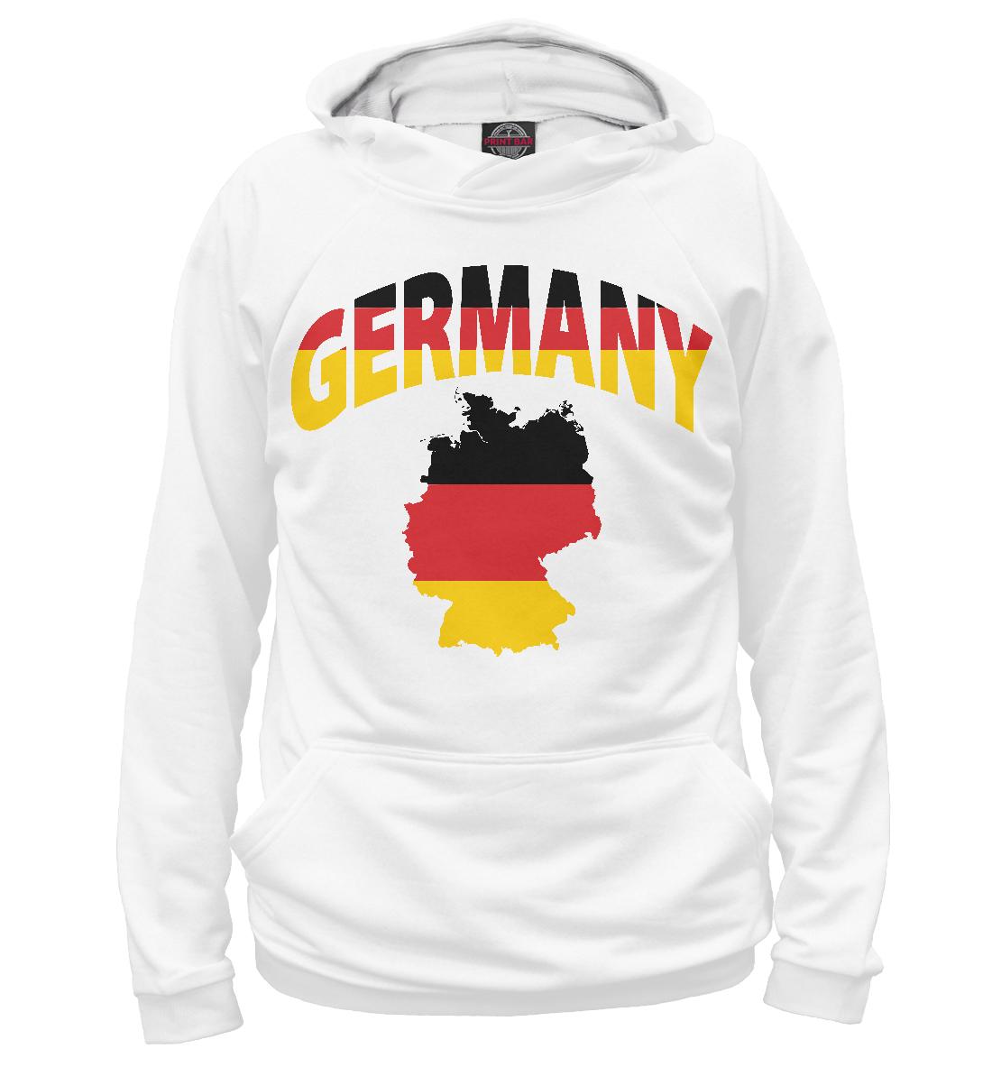 Германия амраева а германия