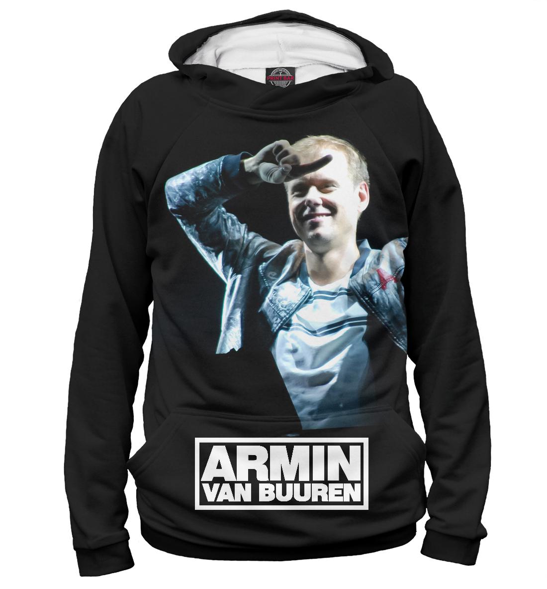 Купить Armin van Buuren, Printbar, Худи, AVB-794968-hud-2
