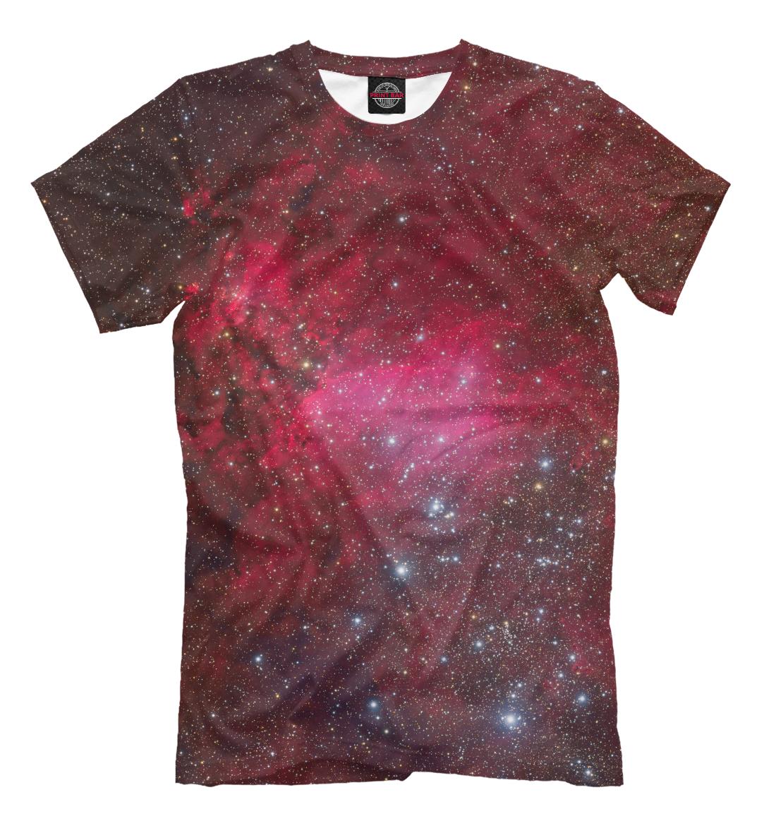 Купить Вселенная, Printbar, Футболки, ESO-115175-fut-2