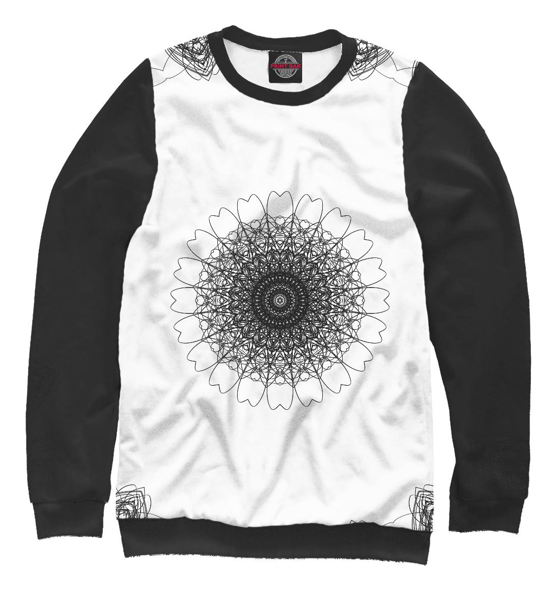 Купить Mandala, Printbar, Свитшоты, PSY-318548-swi-1