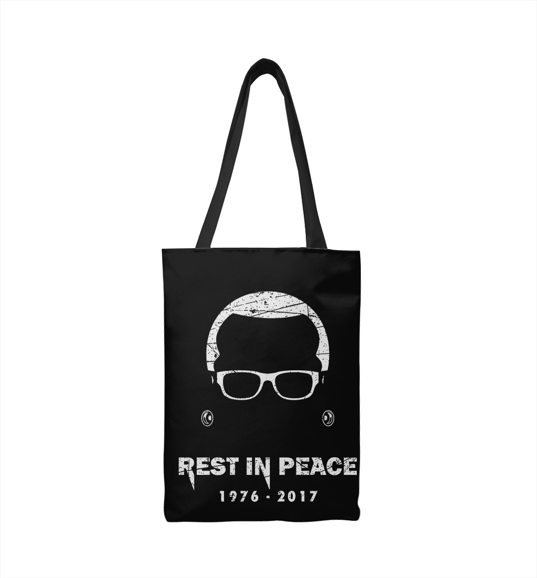 RIP Chester