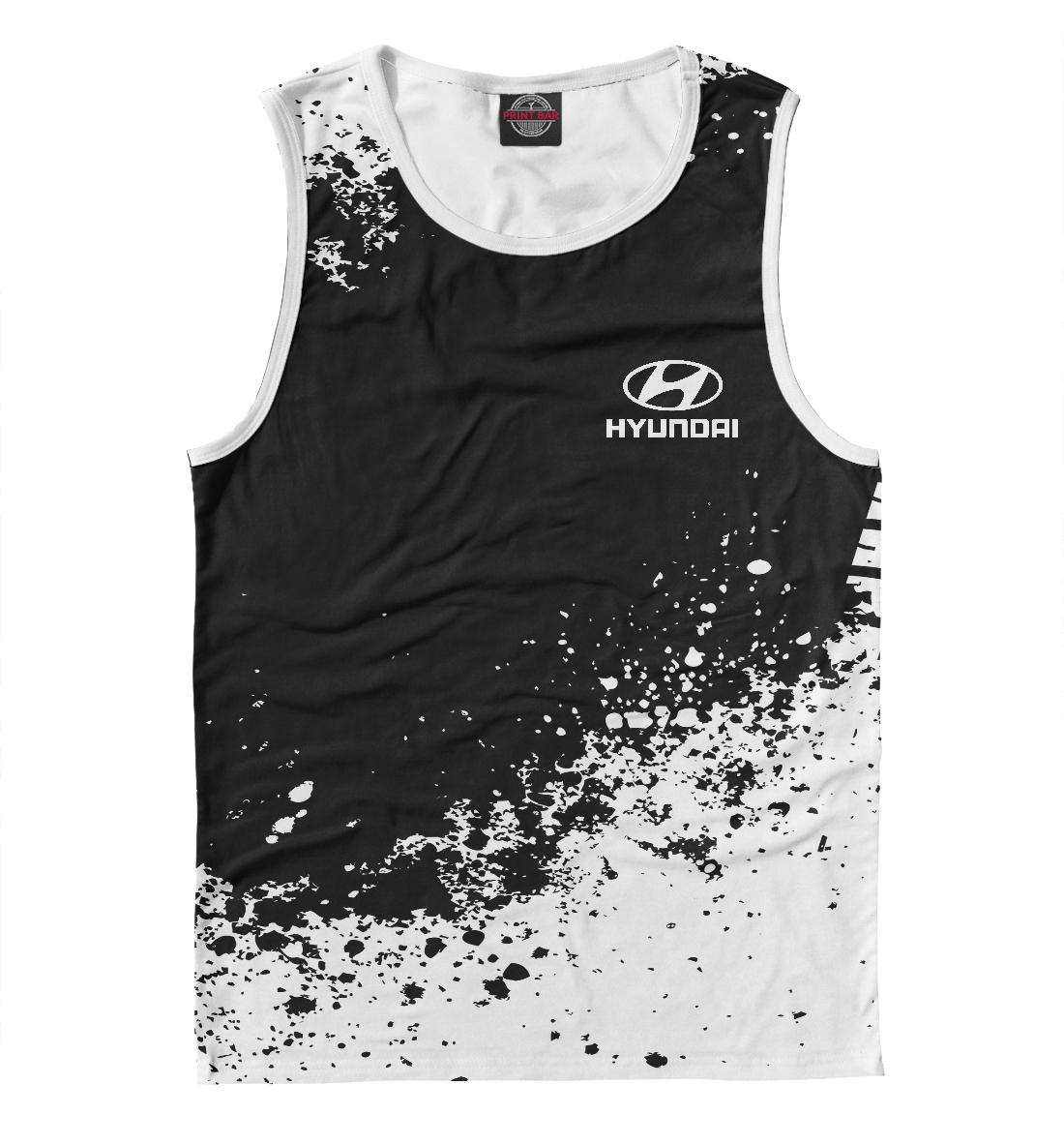 Купить Hyundai abstract sport uniform, Printbar, Майки, AMP-682507-may-2