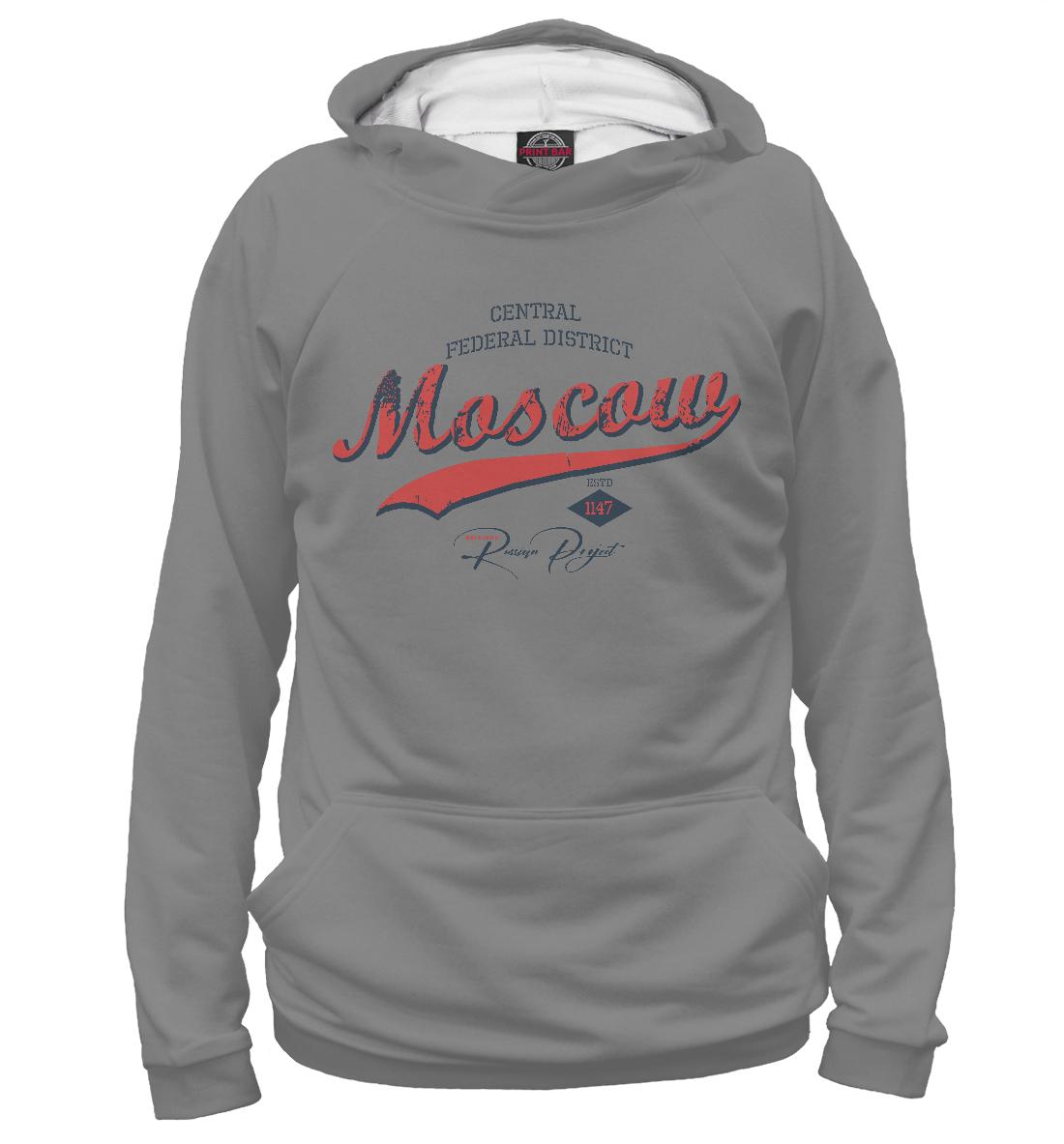 Москва ЦФО Russian Project