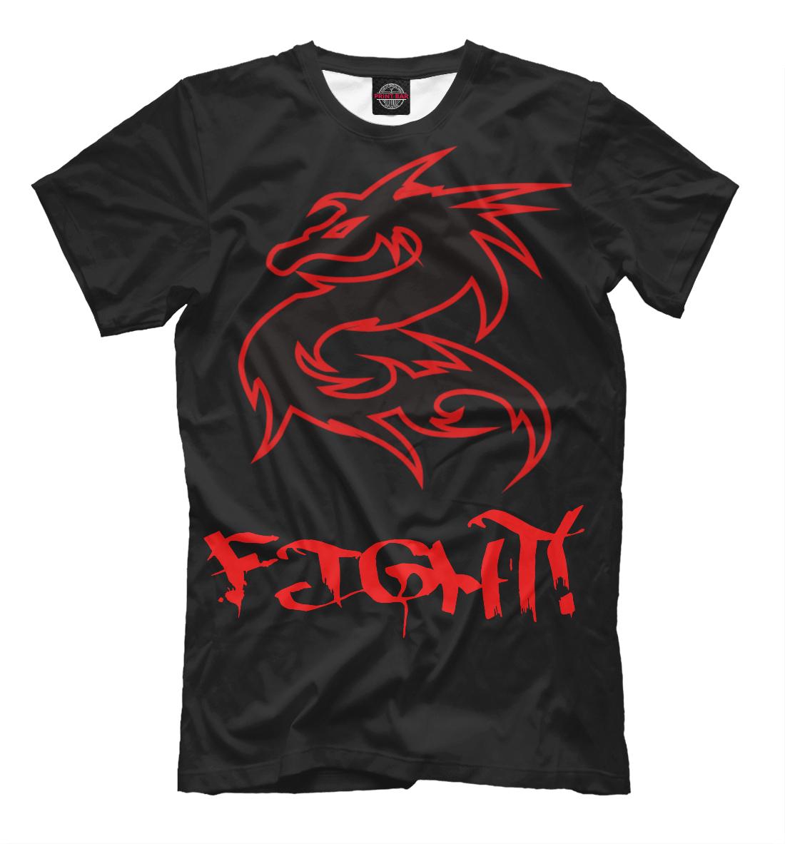 Купить Mortal Combat, Printbar, Футболки, MKB-367685-fut-2