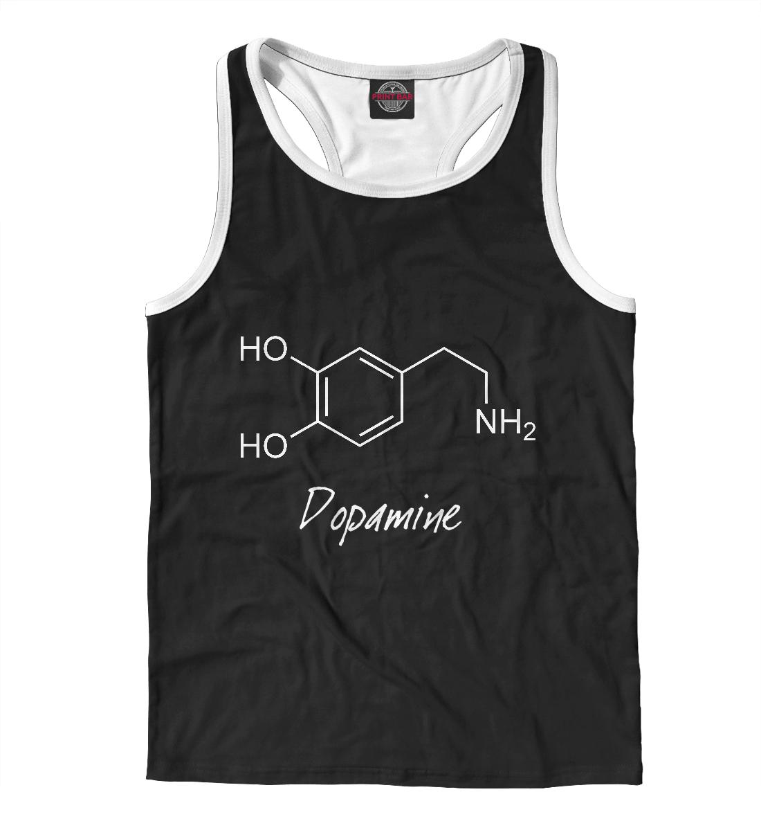 Купить Химия Дофамин, Printbar, Майки борцовки, CHM-824886-mayb-2