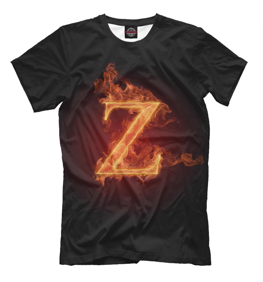 Латинская - Z Printbar