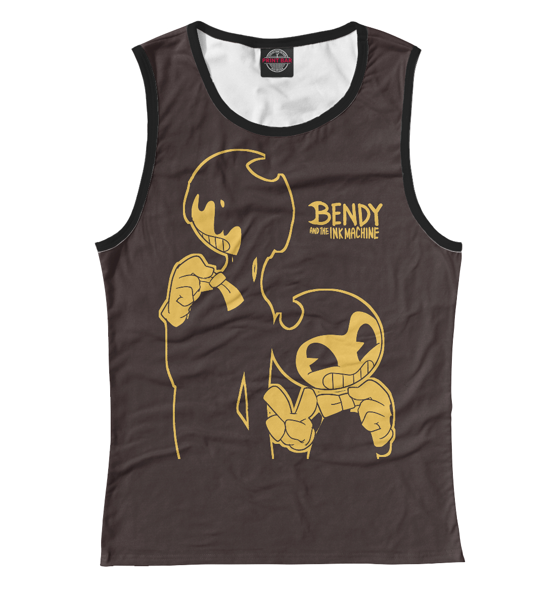 Bendy and the ink machine bendy and the ink machine