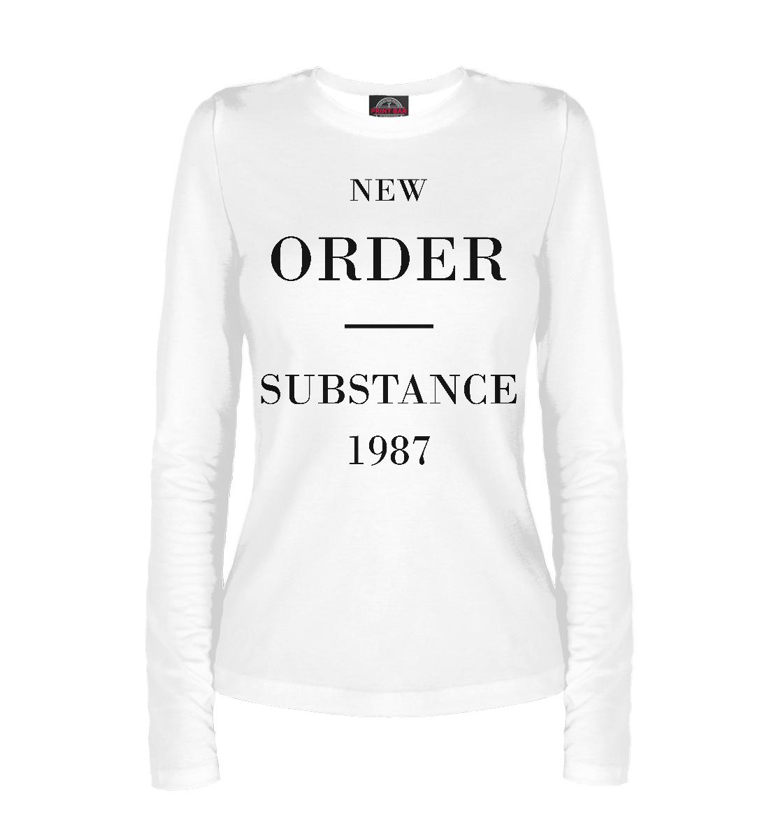 Фото - New Order sean fay wolfe new order