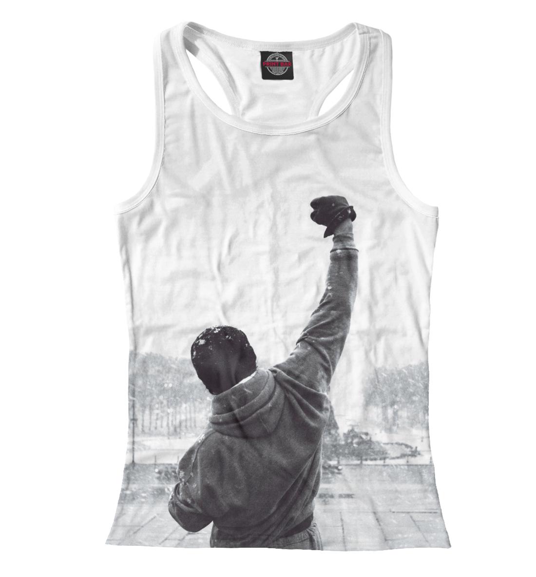 Купить Rocky, Printbar, Майки борцовки, KNO-990643-mayb-1