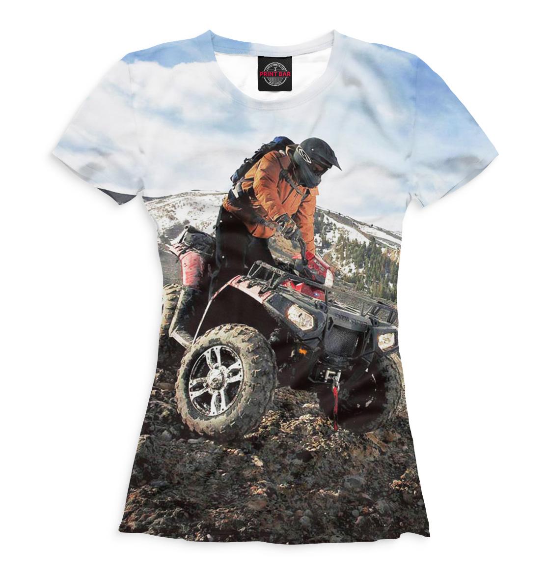 квадроцикл hoffmann 49482 1 43 красный Квадроцикл