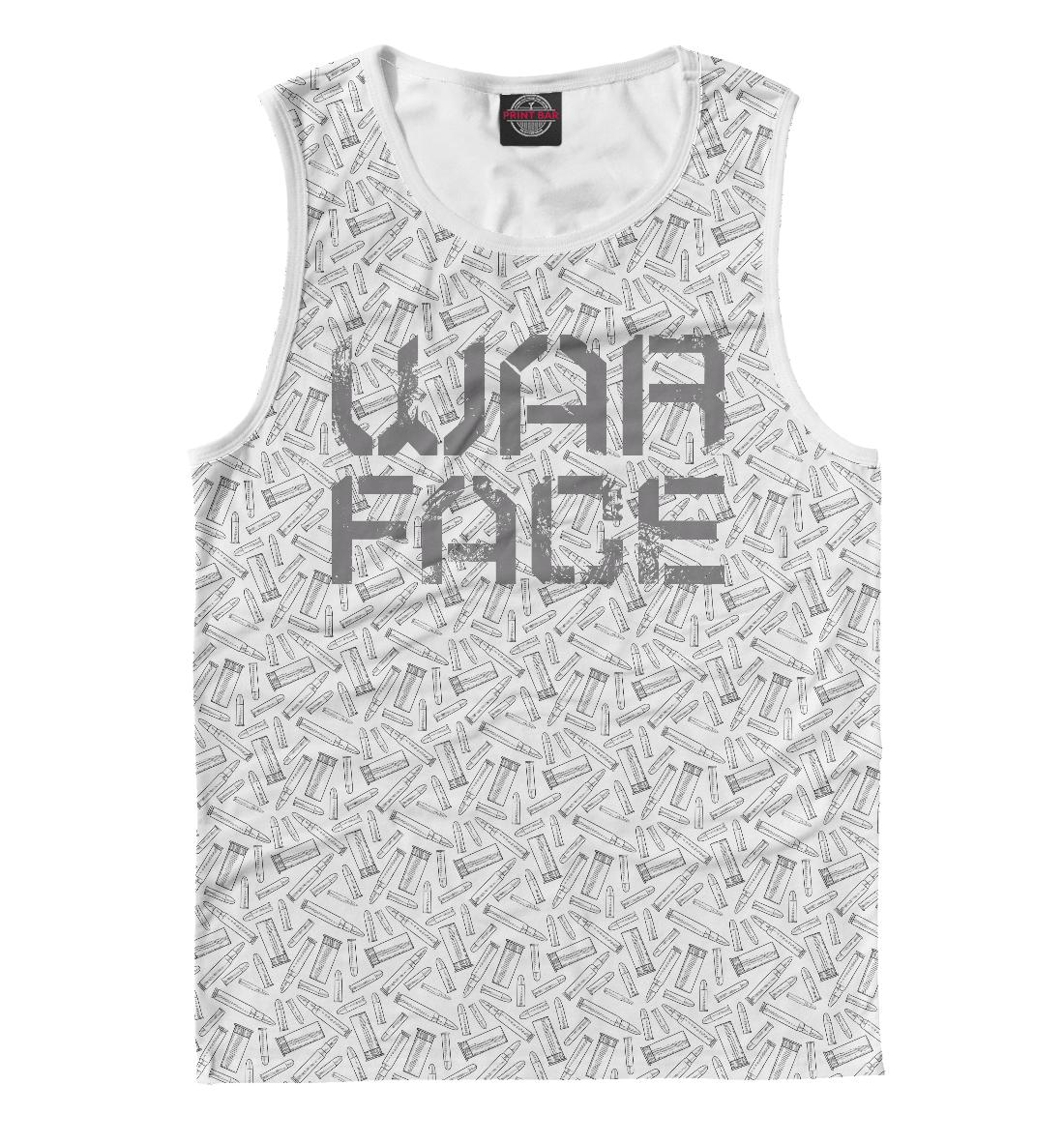 Купить Warface, Printbar, Майки, RPG-126789-may-2