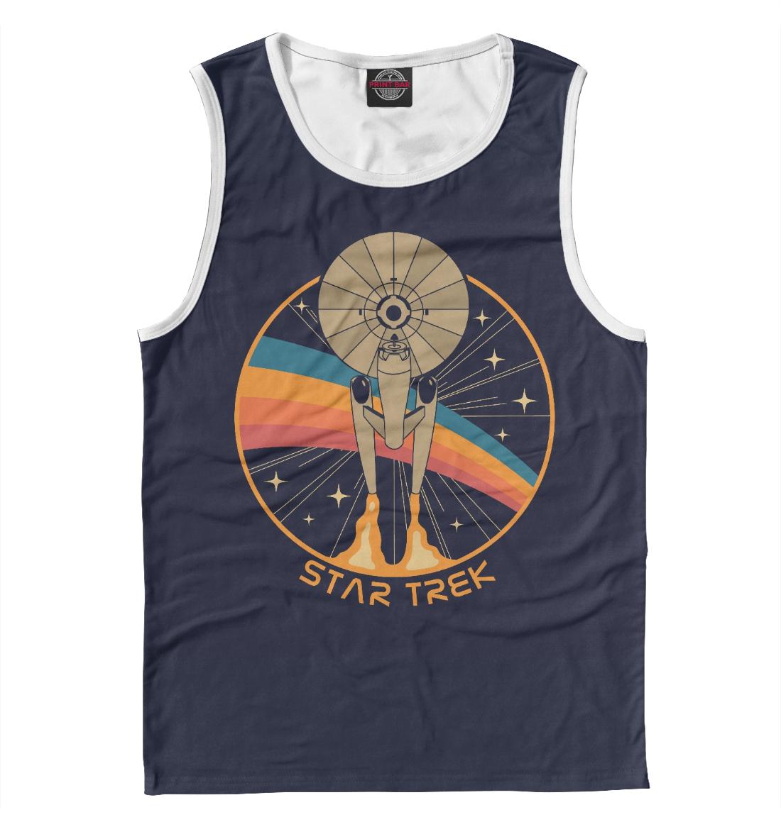 Star Trek, Printbar, Майки, STT-988214-may-2  - купить со скидкой