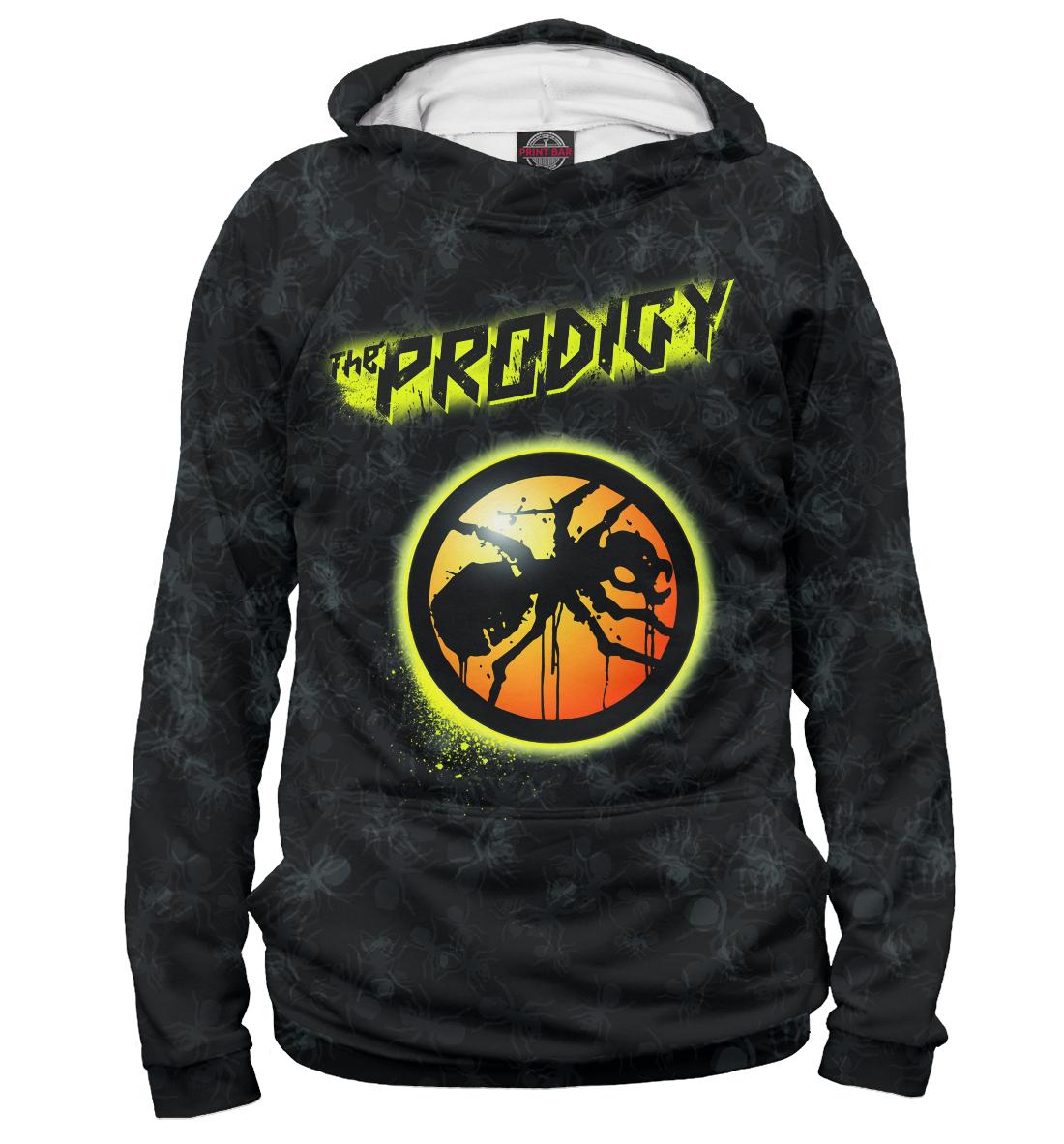 Купить Prodigy, Printbar, Худи, THE-270114-hud-1