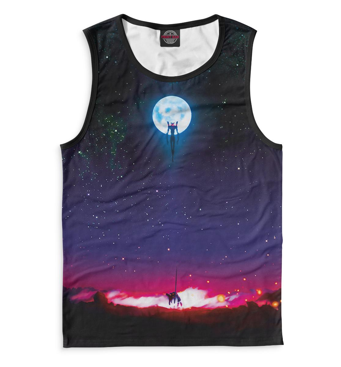 Купить Neon Genesis Evangelion, Printbar, Майки, EVA-916564-may-2