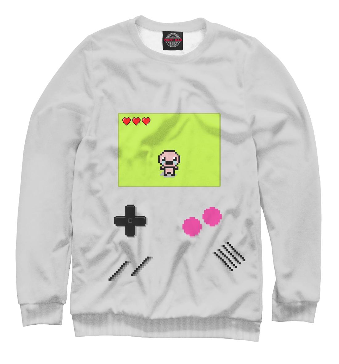 Купить Game, Printbar, Свитшоты, DEN-537128-swi-2