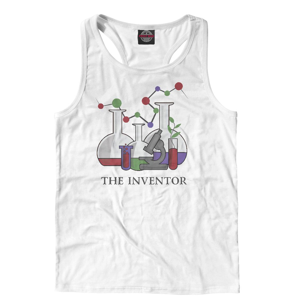 Изобретатель