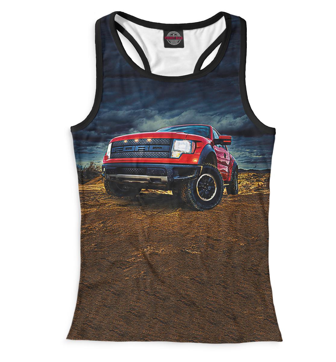 Купить Ford F-150 Raptor, Printbar, Майки борцовки, OUT-339408-mayb-1
