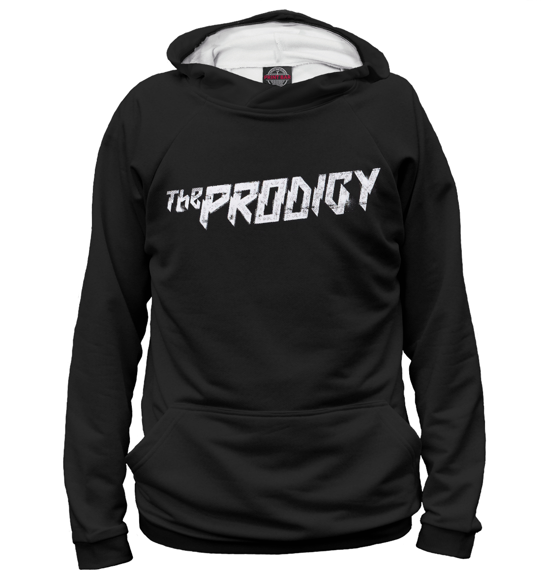 Купить The Prodigy, Printbar, Худи, THE-868814-hud-2