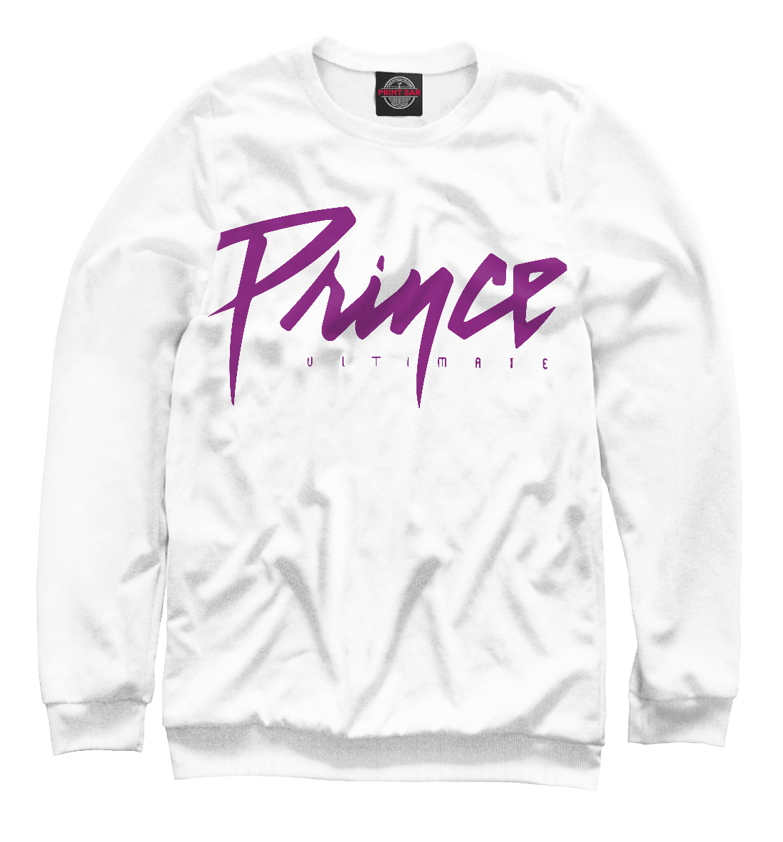 The Legends | Prince