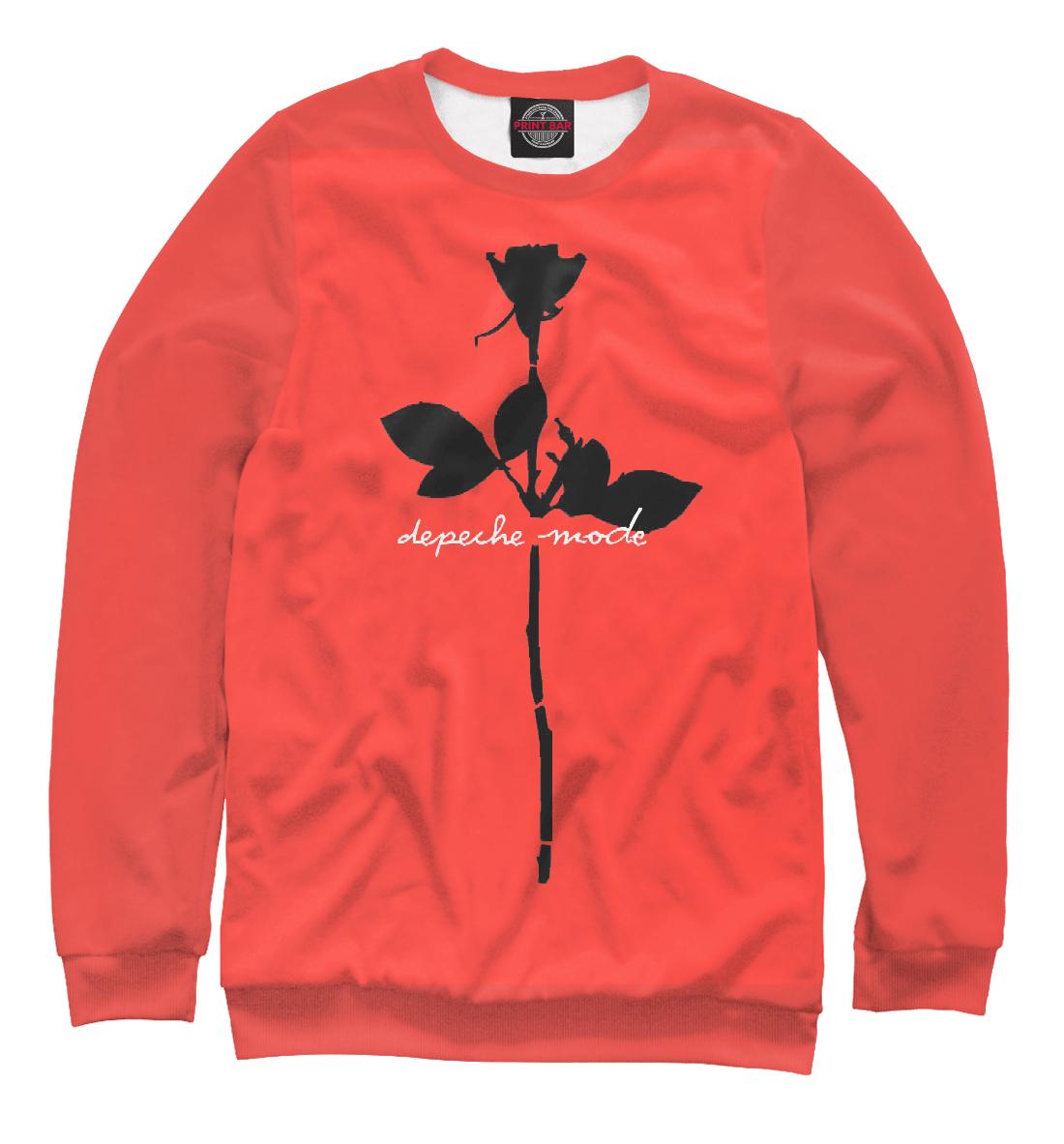 Купить Depeche Mode, Printbar, Свитшоты, DPM-431121-swi-1