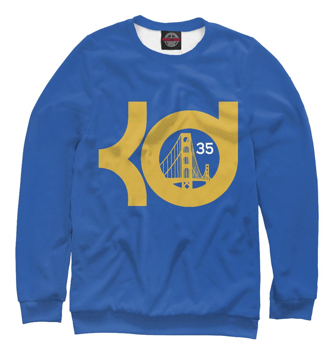 Купить Kevin Durant, Printbar, Свитшоты, NBA-327184-swi-1